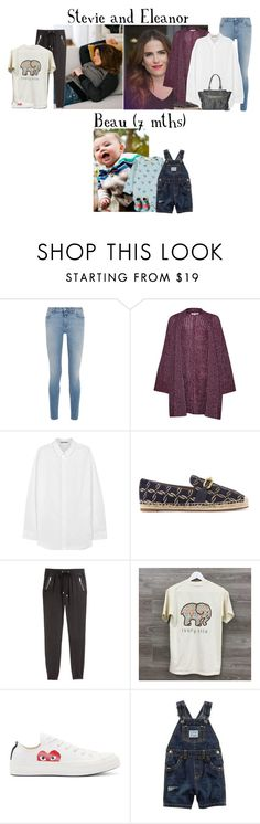 """Monday // Music Lessons, School, Activities & Play Group // 2/6/17"" by graywolf145 ❤ liked on Polyvore featuring Givenchy, Great Plains, Acne Studios, Michael Kors, H&M, Play Comme des Garçons, StevieandEleanor and GrayWolfFamily"