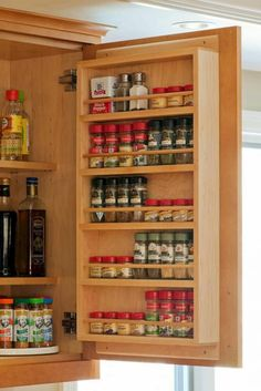 Creative Small Kitchen Storage Ideas For Easy Kitchen Organization