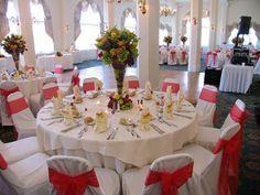 The Candle Light Ballroom