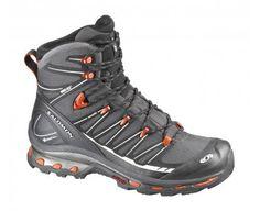 SALOMON Cosmic 4D 2 GTX Men's Hiking Boots Salomon. $262.07. Textile