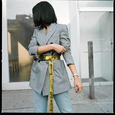 fashion blogger style #nycstreetstyle