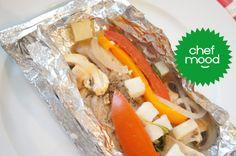 dieta, recetas, chef mood, salvador nunez, pescado empapelado