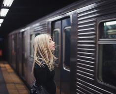 Beautiful Portrait Photography by Derrick Freske