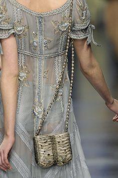 silver romanic style