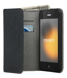 Cygnet Continues to Impress with iPhone 5 Case Designs | Chasing Down Technology - RunAroundTech.com