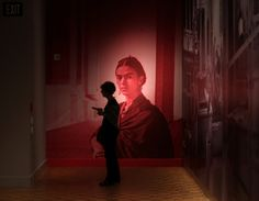 The new exhibition at the Detroit Institute of Arts is awe-inspiring, arriving as Detroit attempts to revive itself from financial ruin.