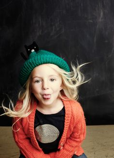 Cool accessories by whizz-kids Milk & Soda.