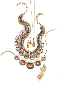 I'm so excited about the NEW Avon Jewelry Collection! This is Avon Jewelry like you've never seen it before.  We make it sparkle, you make it spectacular! #AvonRep