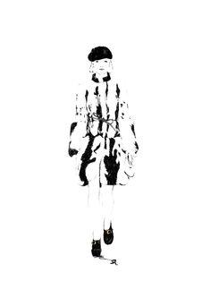 Spiros Halaris  #art #illustration