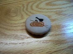 magnetic needle minder tutorial and great x st blog....worth re-pinning...