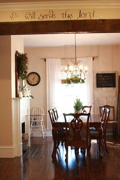 A Cottage Christmas | Skies of Parchment - The Cottage at 341 South