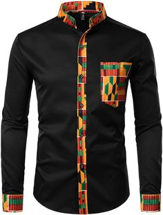 African Wear Styles For Men, African Shirts For Men, African Attire For Men, African Clothing For Men, African Shirts Designs, Couples African Outfits, African Dresses Men, Latest African Fashion Dresses, African Men Fashion