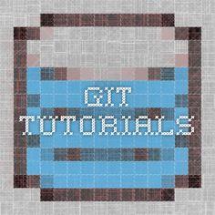 GIT tutorials