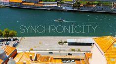 Vídeo: Synchronicity / A cidade do Porto em 4K