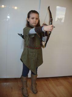Legolas  elf costume easy DIY cosplay