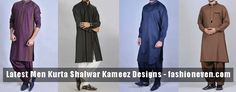 Here is the latest Pakistani men kurta shalwar kameez designs by top Pakistani designers. All of latest men kurta design for men are shown with pictures. Latest Mens Fashion, Women's Fashion, Gents Kurta Design, Dress Designs For Girls, Kurta Designs, Shalwar Kameez, Colorblock Dress, Pakistani Dresses, Quotation