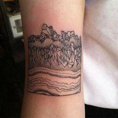 Tattoo Inked ink