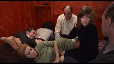 Red Desert (1964) Antonioni