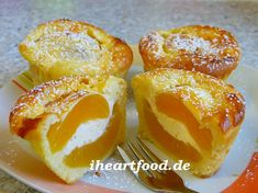 Brownie Cupcakes, Cupcake Cookies, Tasty Bakery, Easy Baking Recipes, Cake Pops, Food And Drink, Pasta, Sweets, Breakfast