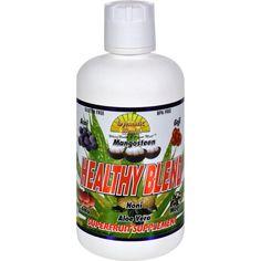 Dynamic Health Healthy Blend Juice - 32 Fl Oz