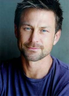Grant Bowler--poor guy's character was named Cooter. La Confidential, Ugly Betty, Australian Actors, Australian People, True Blood, Most Beautiful Man, Celebs, Celebrities, In Hollywood