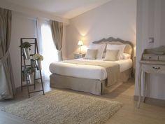 Room Paris - Le Petit Hotel Santander