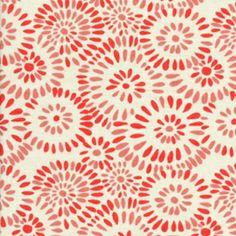 Valori Wells - Jenaveve Cotton Linen - Pebbles in Merlot - Do in a 3 piece set: #1
