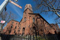 【スライドショー】カトリック教会を改装したNYのアパートメント - WSJ.com