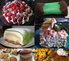 Swedish pastries!!!!!!!