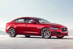 Can the Jaguar XE make a dent in 3 Series sales?