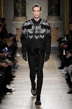 Male Fashion Trends: Les Hommes Fall/Winter 2016/17 - Milán Fashion Week