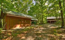 286 Country Glen Ln, Mineral Bluff, GA 30559