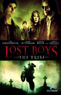 """"""" Lost Boys- The Tribe """""""