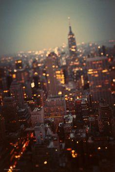 NYC! No city like it!