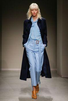 Trussardi Spring/Summer 2018 Ready To Wear /  #MIZUstyle