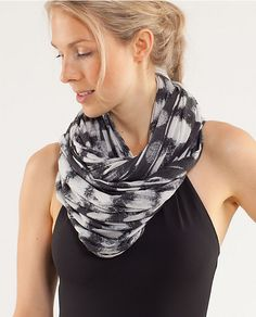Om Your Heart Out Scarf    http://shop.lululemon.com/products/clothes-accessories/women-seasonal-accessories/Om-Your-Heart-Out-Scarf?cc=3170=3452643=women-seasonal-accessories#