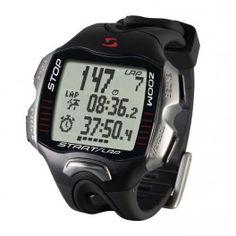 Pulsómetro para correr running Sigma Sport RC MOVE blanco o negro