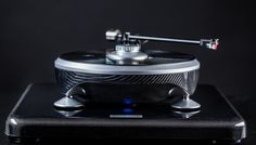 Parabolica | Grand Prix Audio