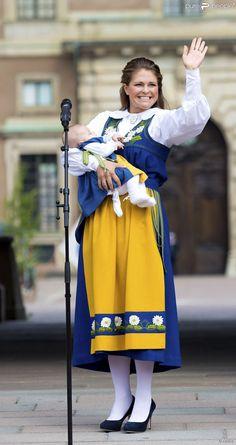 Leonore, duchesse de Gotland