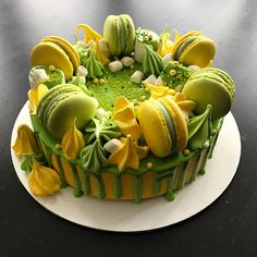 Creation made by Svetlana Meshcheryakova #bethefirstbeoriginal #silikomart #pastry #patisserie