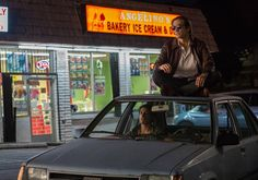 Nightcrawler. A truly brilliant movie and completely overlooked and underrated.