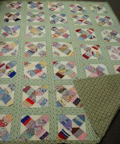 If you have an antique quilt you'd love to use and enjoy but want to make sure it lasts for years to come, take a look at this helpful feature for ideas to help preserve your vintage textiles.