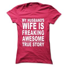 My Husband s Wife Is Freaking Awesome - True Story