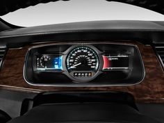 2014 Ford Taurus Pictures/Photos Gallery - The Car Connection