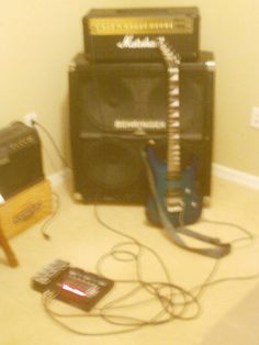 THE RIG!