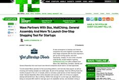 http://techcrunch.com/2013/06/12/wave-partners-with-box-mailchimp-general-assembly-and-more-to-launch-one-stop-shopping-tool-for-startups/ ...   #Indiegogo #fundraising http://igg.me/at/tn5/