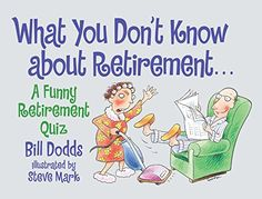 Funny and Unique Retirement Gift Ideas