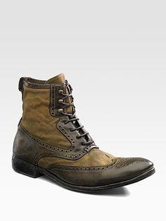 john varvatos shoes | ... Pumps & Miles Austin in John Varvatos Converse Shoes | UpscaleHype