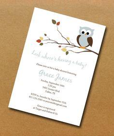 owl invite.