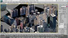 Extract Google Earth models to 3ds max tutorial on Vimeo